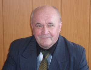 Слащёв Виктор Петрович